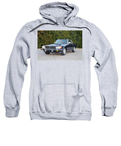 Mercedes-benz 560sl Sweatshirt
