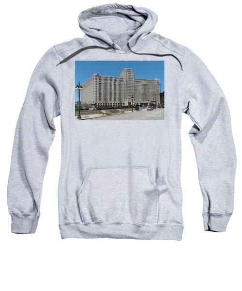 Merchandise Mart Sweatshirt