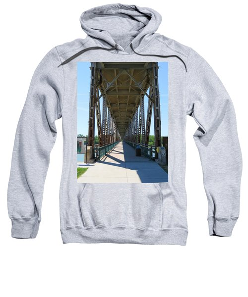 Meridian Bridge Sweatshirt