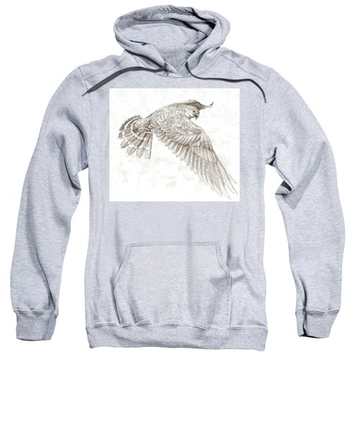 Merlin Sweatshirt