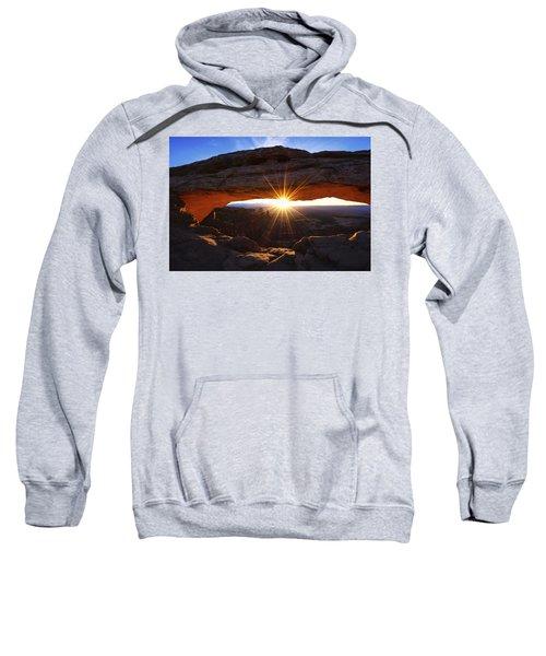 Mesa Sunrise Sweatshirt