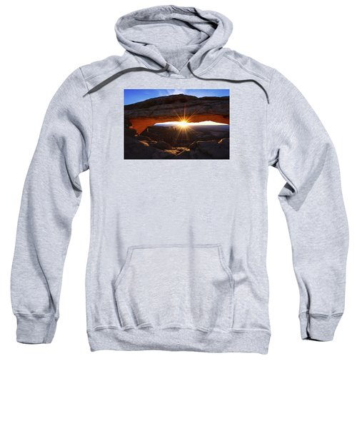 Mesa Sunrise Sweatshirt