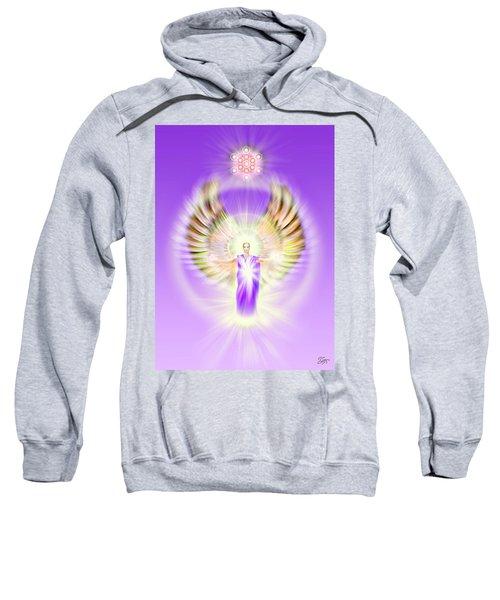 Metatron - Pastel Sweatshirt