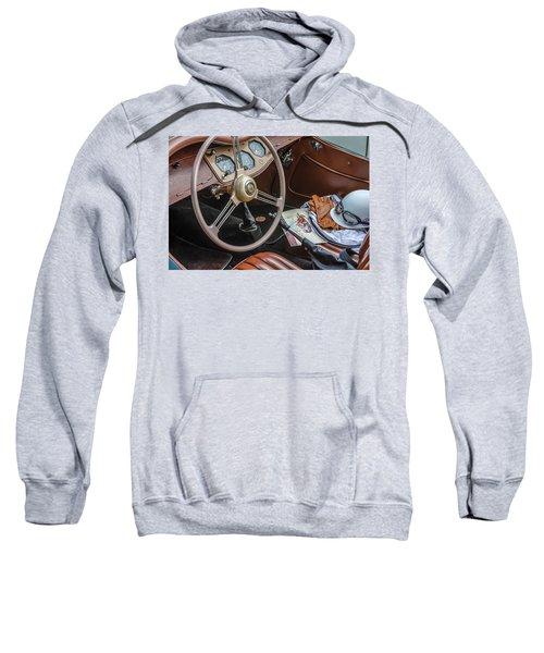 Mg Interior Sweatshirt