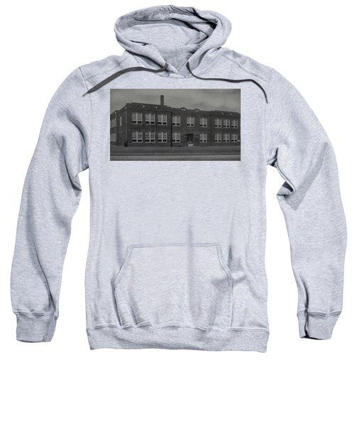 Mhs 2  Sweatshirt