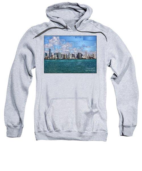 Miami, Florida Sweatshirt