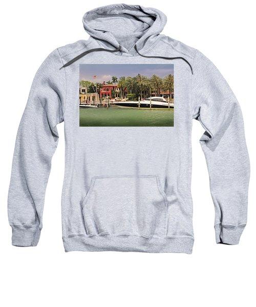 Miami Style Sweatshirt