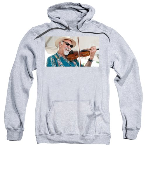 Michael Doucet Sweatshirt