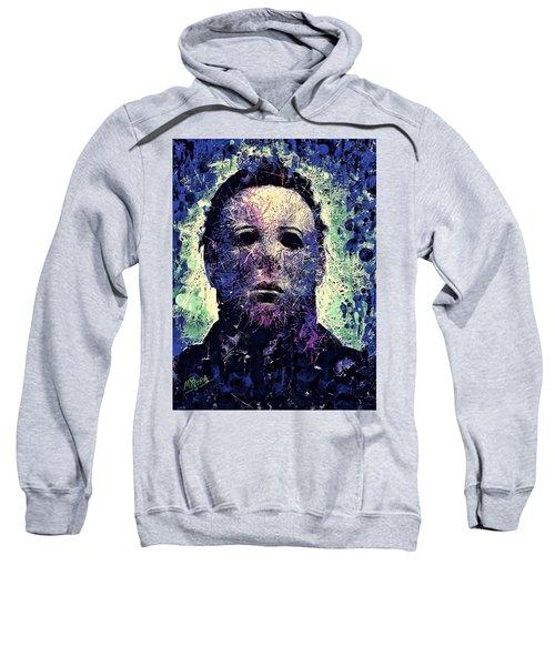 Michael Myers Sweatshirt
