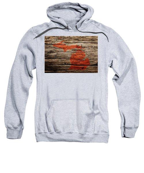 Michigan 1w Sweatshirt