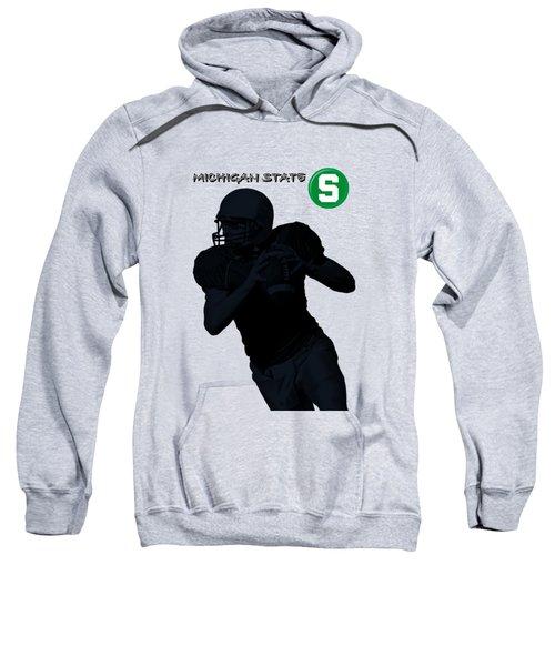 Michigan State Football Sweatshirt