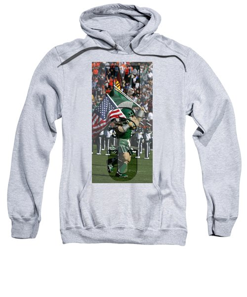 Michiganstate Sparty Sweatshirt