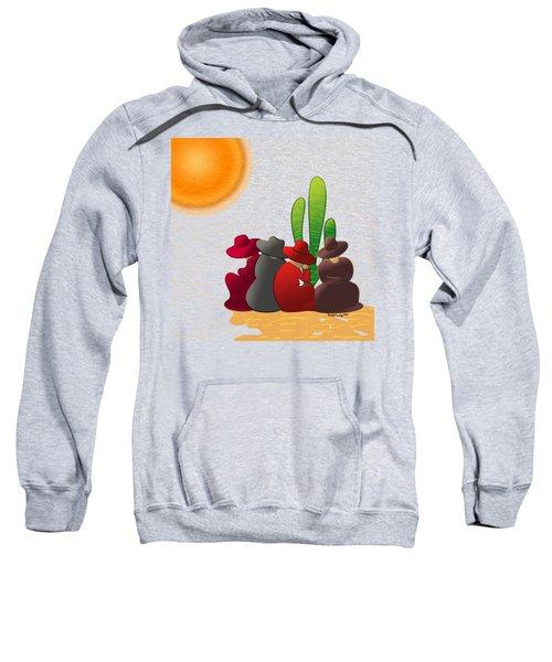 Midday Siesta Sweatshirt