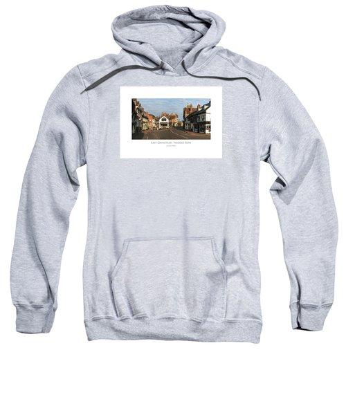 Middle Row East Grinstead Sweatshirt