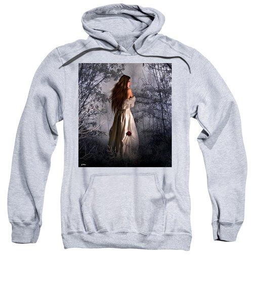 Midnight Frost Sweatshirt
