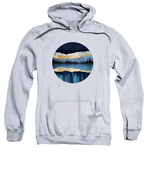 Midnight Lake Sweatshirt