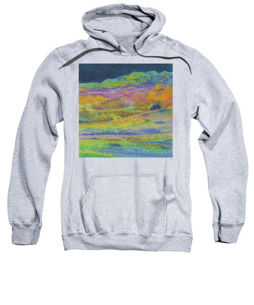 Midnight Magic Dream Sweatshirt