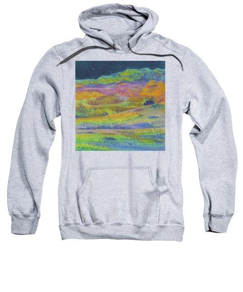 Midnight Magic Dream Sweatshirt