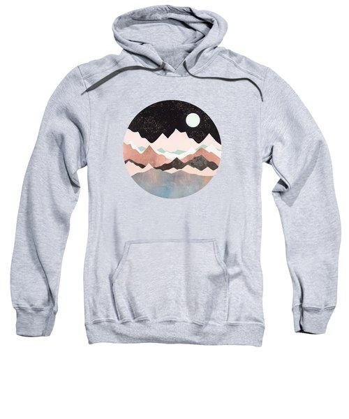 Midnight Stars Sweatshirt