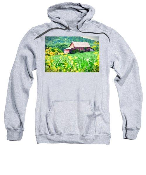 Midsummer  Sweatshirt