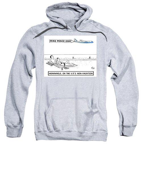 Mike Pence 2020 Sweatshirt