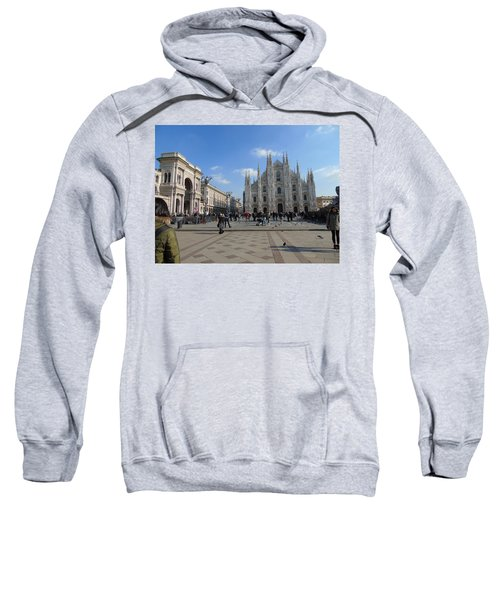 Milano Sweatshirt