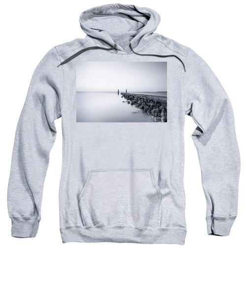 Milky Sea Sweatshirt
