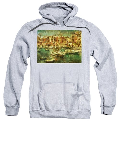 Millionaire's Playground Sweatshirt