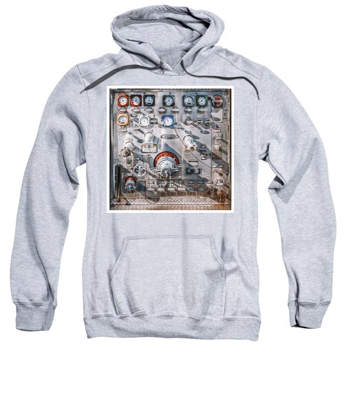 Milwaukee Fire Department Engine 27 Sweatshirt