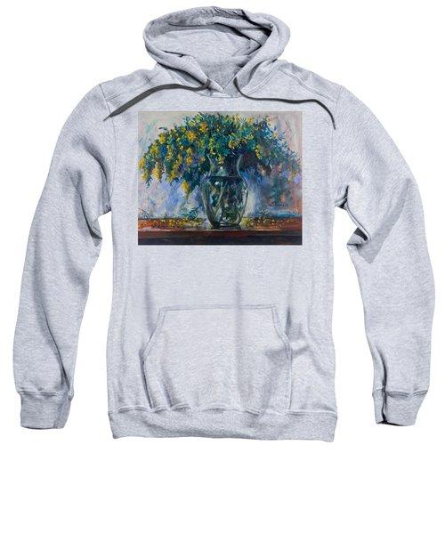 Mimosa Sweatshirt