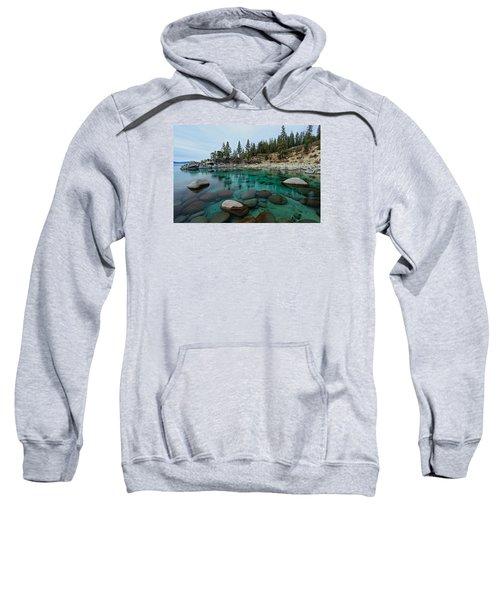 Mind Blowing Clarity Sweatshirt
