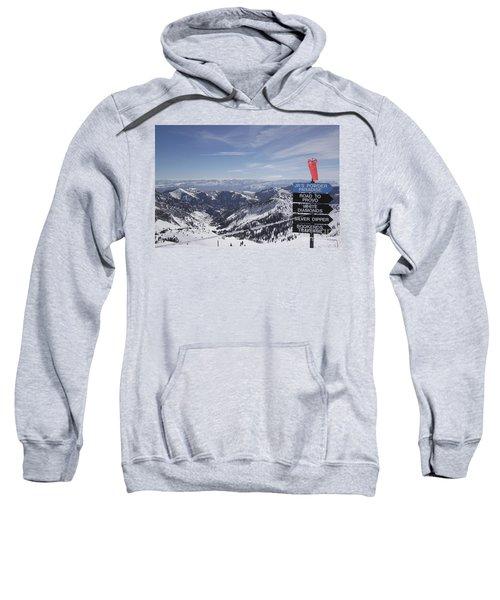 Mineral Basin Sweatshirt