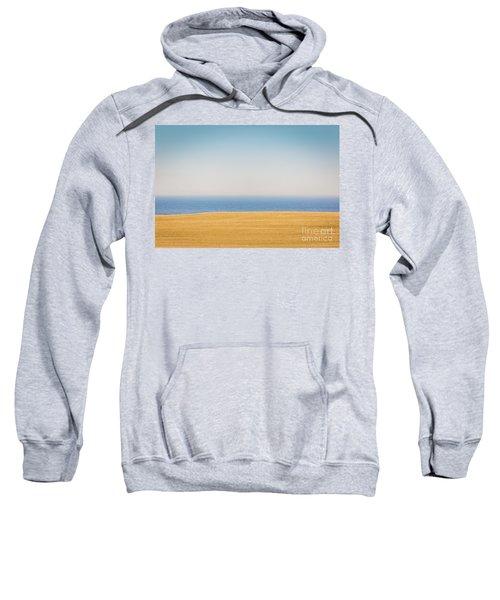 Minimal Lake Ontario Sweatshirt