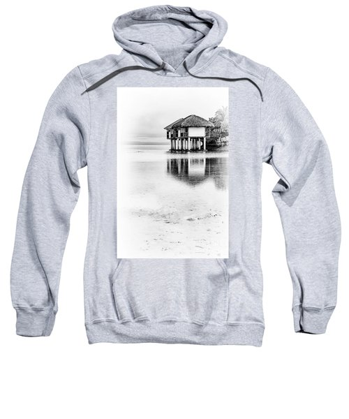 Minimalist Lifestyle Sweatshirt