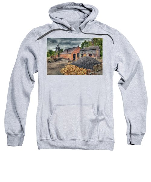 Mining Village Sweatshirt