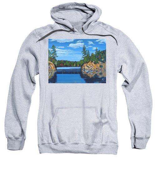 Mink Lake Gap Sweatshirt