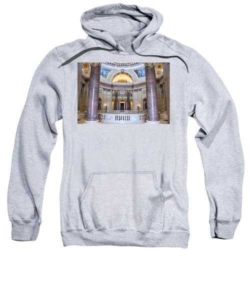 Minnesota House Doors Sweatshirt
