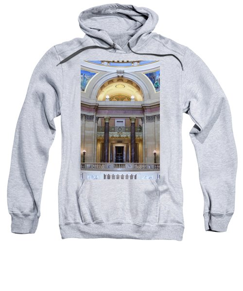 Minnesota House  Sweatshirt
