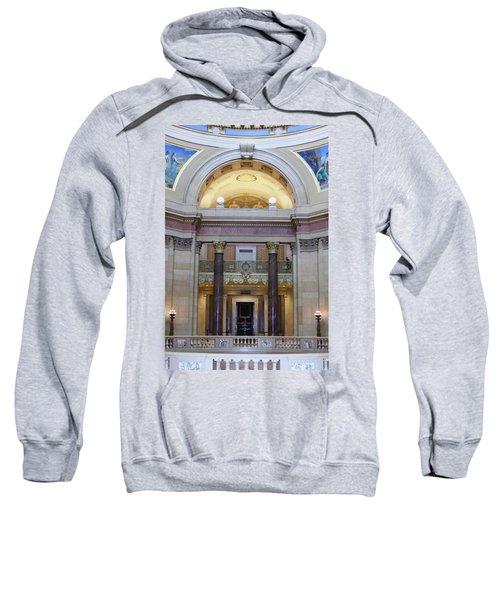 Minnesota House  Sweatshirt