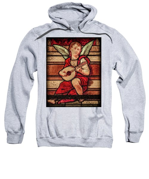 Paris, France - Minstrel Angel Sweatshirt