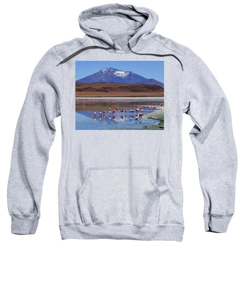 Mirage Sweatshirt