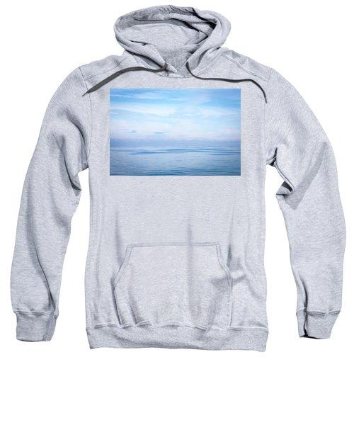 Mirror Calm 1 Sweatshirt