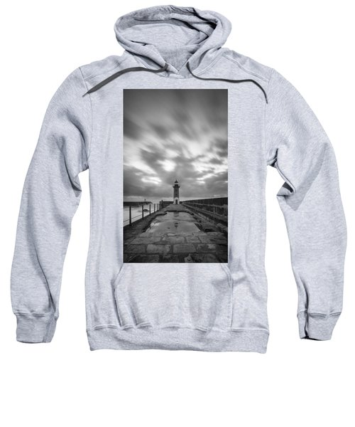 Mirror Mirror Is Water The Reason Of It All.. Sweatshirt