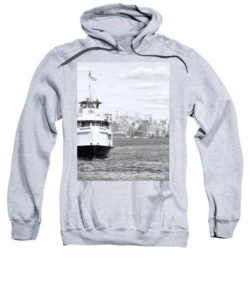 Miss Ellis Island Sweatshirt