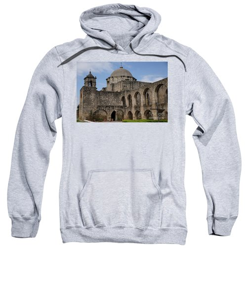 Mission San Jose - 1218 Sweatshirt