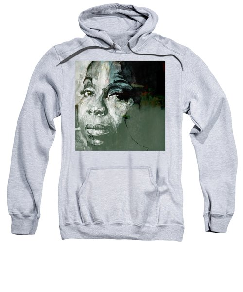 Mississippi Goddam Sweatshirt by Paul Lovering