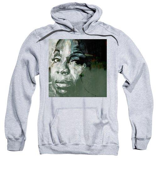 Mississippi Goddam Sweatshirt