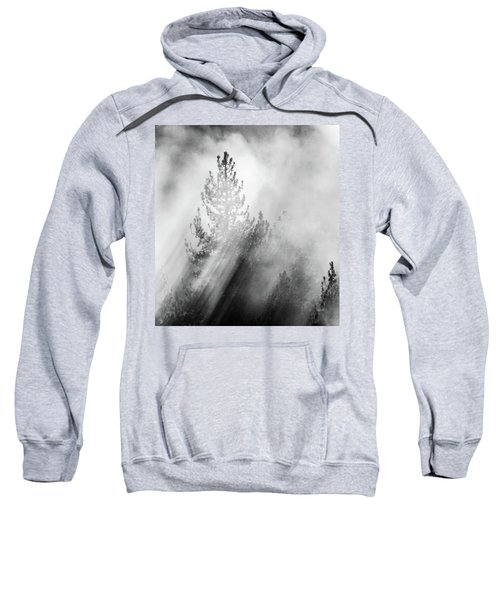 Mist Shadows Sweatshirt