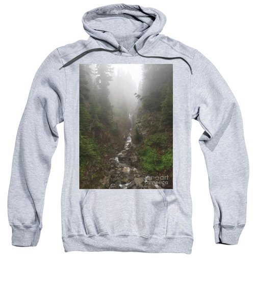 Misted Waterfall Sweatshirt