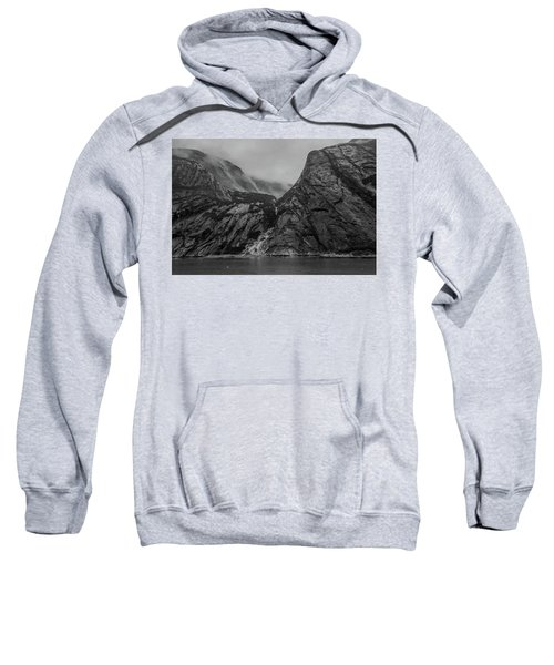 Misty Fjord Sweatshirt